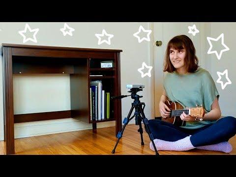 I Should've Written You A Love Song - Original Song || 2018 NPR Tiny Desk Contest