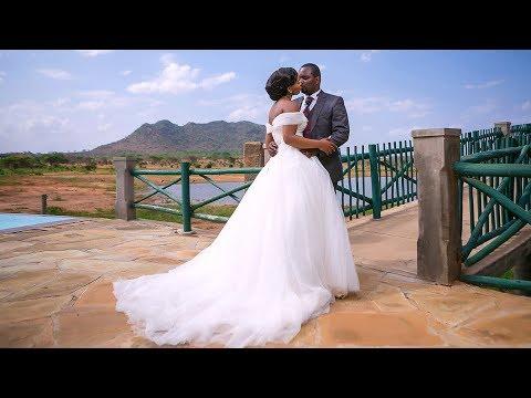 From Taita Hills with Love : Brenda + Robert Kenyan Love Story