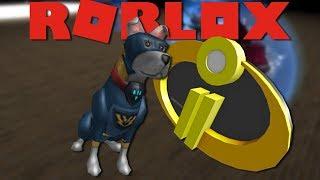 Comment obtenir Incredibles 2 Badge et Super Pup dans Roblox Heroes 2018 (Super Hero Life II)