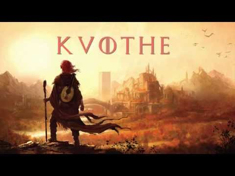 Fantasy Music - Kvothe (Original Composition)