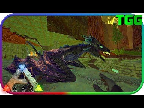Ark Survival Evolved | Apex Wyvern Hatching, Apex Allo #5 (Modded Ark)