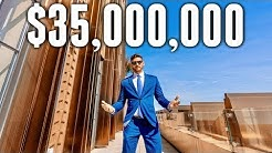 NYC Apartment Tour: $35 MILLION LUXURY APARTMENT