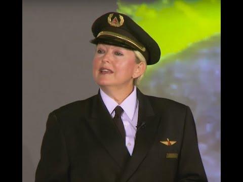 Taking Flight   Antonia Wysong   TEDxCentennialParkWomen