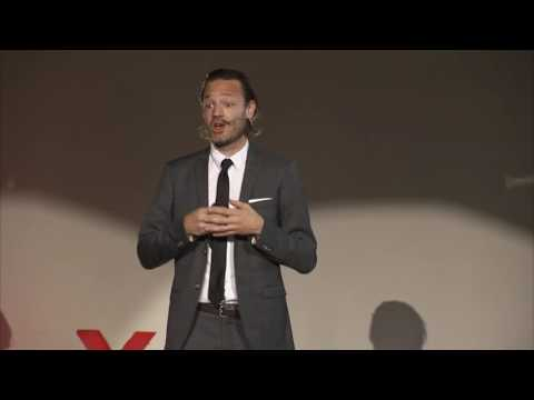 How to change the world by fashion consumption | Jochen Strähle | TEDxFSUJena