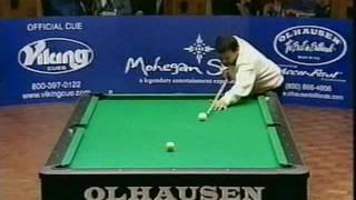 Reyes v Immonen $50,000 9-ball