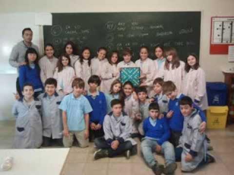 Sabadell 2014 Escola Mare Del Diví Pastor 6è Youtube