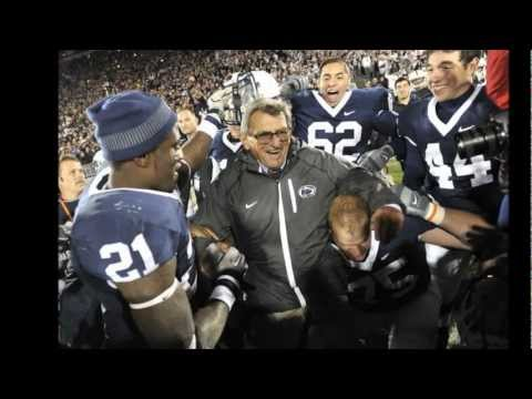 Joe Paterno Tribute - 94KX