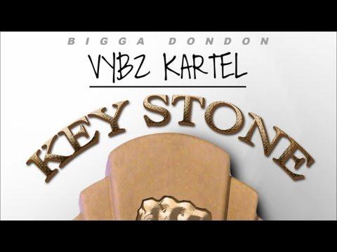 Vybz Kartel - Key Stone (Raw) [Voicenote Riddim] February 2015