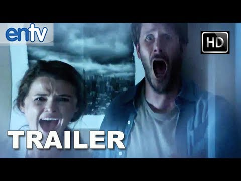 Dark Skies (2013) - Official Trailer #1 [HD]: Kerri Russell VS The Alien Invasion