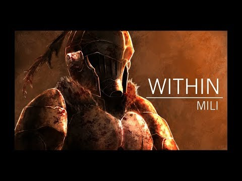 Within - Mili (Lyrics) | Goblin Slayer Insert Song | ゴブリンスレイヤー