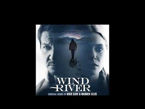 Wind River (Snow Wolf original soundtrack)  by Nick Cave & Warren Ellis