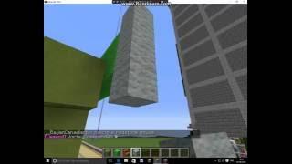 Omega Flowey build! | Minecraft