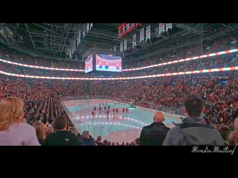 Montreal Canadiens 2017 Playoffs Pump-Up Video