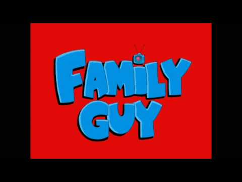 Family Guy Logo