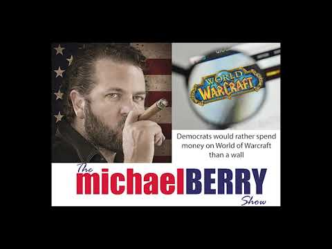 Michael Berry - Democrats: We'd rather spend money on WOW