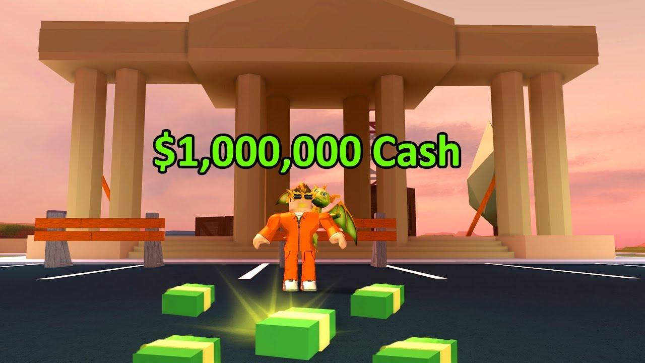 jailbreak roblox money glitch