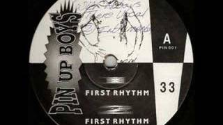 Pin Up Boys - First Rhythm - Always There (Classic)