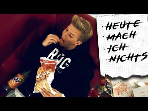 KAYEF - HEUTE MACH ICH NICHTS (OFFICAL VIDEO)