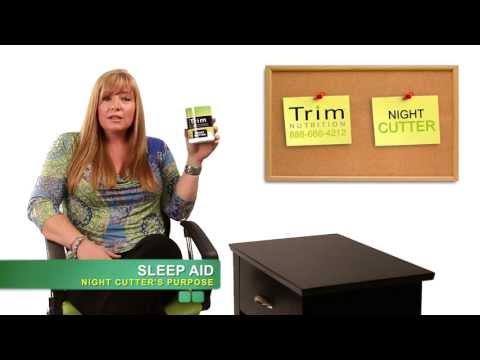 TRIM NIGHT CUTTER! Trim Away Fat While You Sleep!