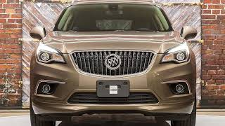 2016 Buick Envision AWD Premium II - G213311 - Exotic Cars of Houston