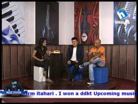 Let Me Dance Nepal  judges interview