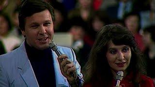 Лев Лещенко и Татьяна Анциферова - До свидания, Москва (1980, качественный звук)