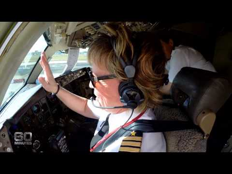 Qantas 767 on 60 minutes