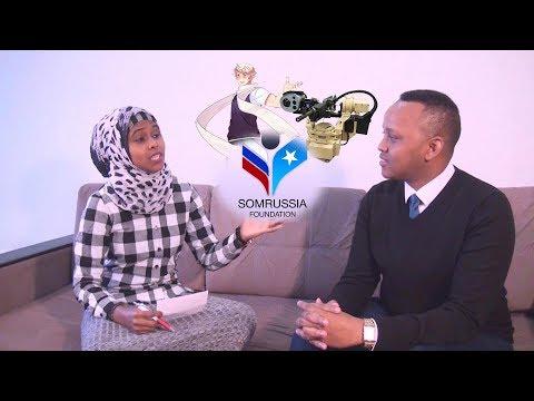 NOLOSHA SOMALIDA RUSSIA   WAREYSI GAAR AH   BARASHADA  HUBKA IYO AFKA RUUSHKA   NASROKIIN Q2AAD 2019