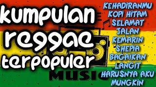 Download Kumpulan Reggae Terpopuler 2020 Full Album