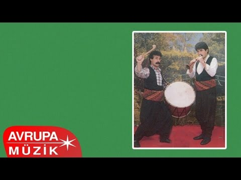 Bedih İmga & Hasan Taş - Yöremizde Davul Zurna (Full Albüm)