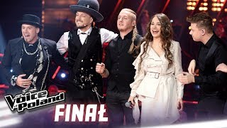 "Alicja Szemplińska i Tomson & Baron - ""As"" - Finał - The Voice of Poland 10"