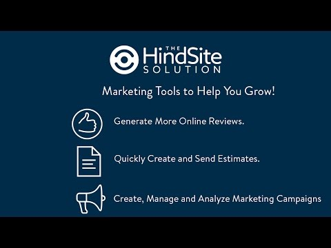 Marketing Tools To Help Your Field Service Business Grow!