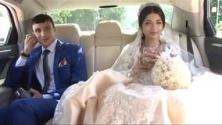 Свадьба 1 часть (эп. 3)