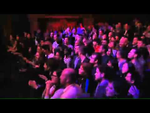 Phoenix (Live on Letterman)