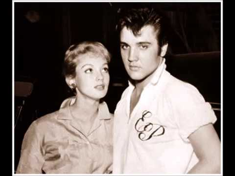 Elvis Presley - You´re The Devil In Disguise