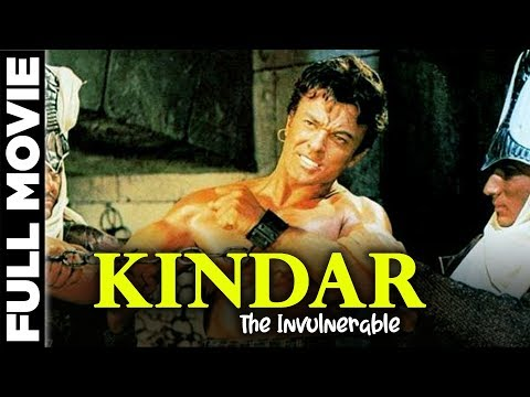 Kindar The Invulnerable (1965) | Egypt Adventure Movie | Mark Forest, Mimmo Palmara full movie | watch online