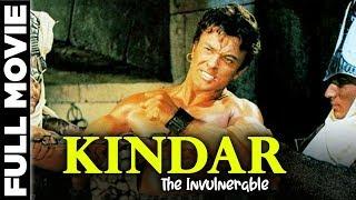 קינדאר הבלתי מנוצח – Kindar the Invulnerable