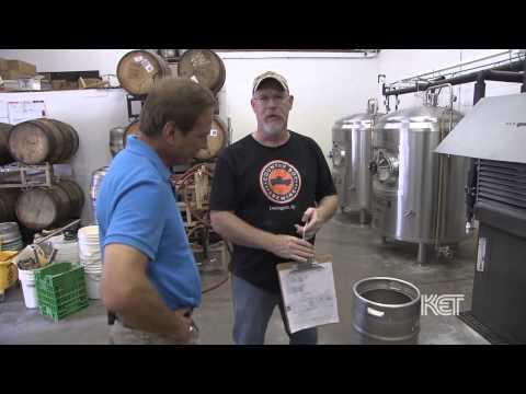 Lexington's Craft Beer Breweries | Kentucky Life | KET