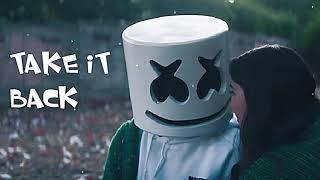 Marshmello - Take It Back (Mp3)