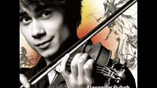 Alexander Rybak - Kiss and Tell