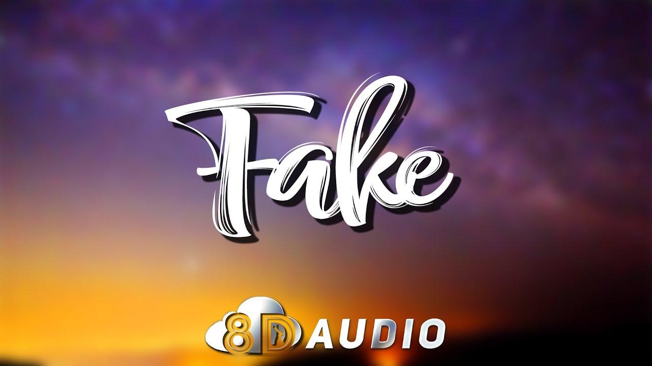 Download Lauv & Conan Gray - Fake ( 🎧 8D AUDIO) ⛈️