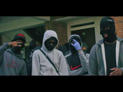 Rb x Sbiscy - Levels (Music Video) @itspressplayuk