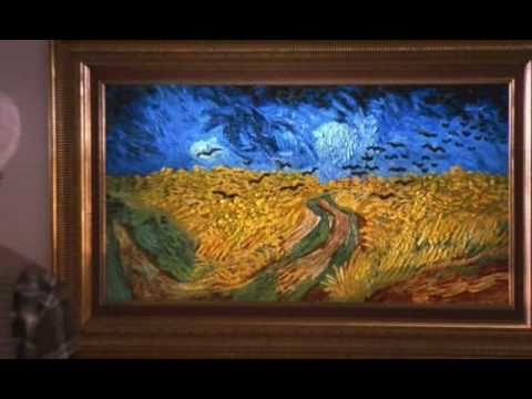 Akira Kurosawa's Dreams - Van Gogh