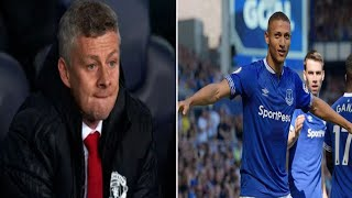 Man Utd news: Solskjaer changes transfer priority and adds Richarlison to wish list