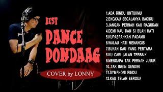 Lagu Nostalgia - BEST PANCE PONDAAG - COVER by Lonny