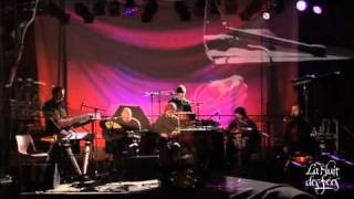 Irfan - Return to Outremer (live in La Nuit des Fées