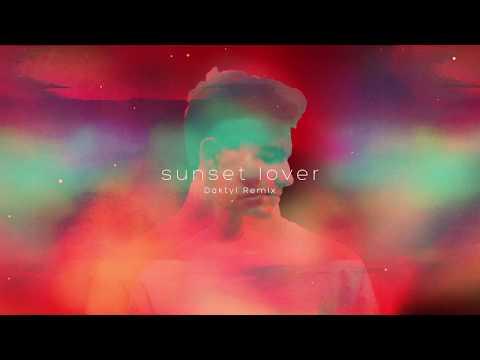 Petit Biscuit - Sunset Lover (Daktyl Remix)