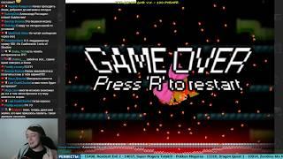 I Wanna Be The Boshy (ч.3) - Игры по реквесту (Pixel_Devil)