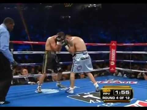 Brandon Rios vs. John Murray