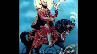 Chandi Di Vaar - Guru Gobind Singh ji part 1